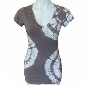 INC International Concepts Tie Dye Shirt